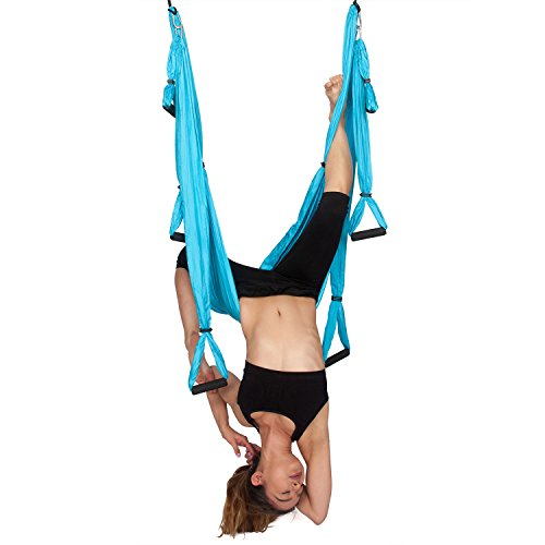 yoga swing by wng brands aerial yoga back inversion sling anti gravity yoga hammock for strengthening     swing by wng brands aerial yoga back inversion sling anti gravity      rh   lifestyleupdated