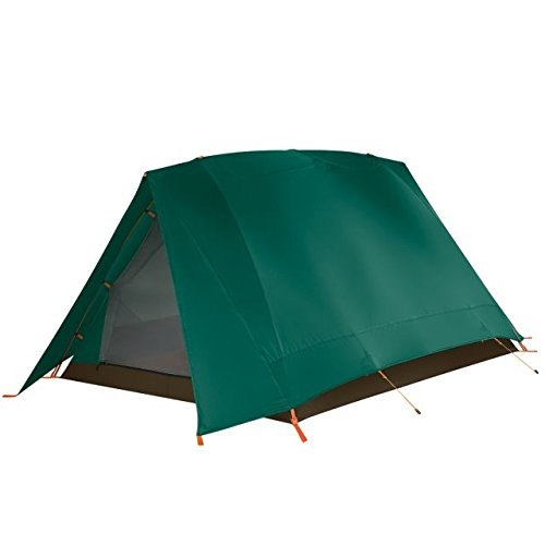 - Eureka! Timberline SQ Outfitter 4 Four-Person Backpacking Tent
