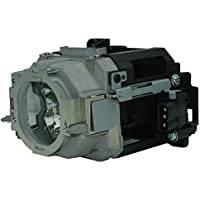AuraBeam Sharp AN-C430LP/1 ANC430LP Projector Replacement Lamp with Housing