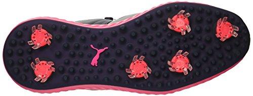 Puma Ignite Disc Femme Blaze Quarry knockout Pink Sport Puma190585 rAzHnr