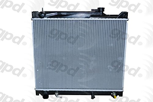 Global Products 2087C Radiator: