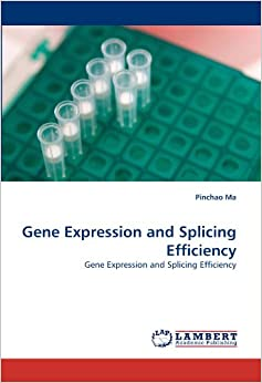Gene Expression and Splicing Efficiency: Gene Expression and Splicing Efficiency