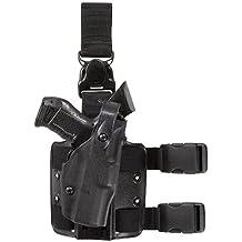 Safariland 6305 ALS Tactical Leg Holster with Detachable Leg Harness, Black, STX, Sig Sauer P226