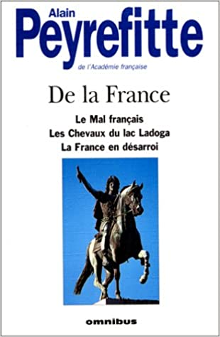 Livre gratuits en ligne De la France pdf epub