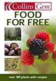 Food for Free, Richard Mabey, 0007151721