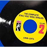 The Complete Stax/Volt Soul Singles, Vol. 2: 1968-1971