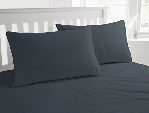 Extra Deep Pocket Flannel Sheets - 4