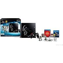 PlayStation 4 Limited Edition Disney Infinity 3.0: STAR WARS 500GB Bundle (PS4)