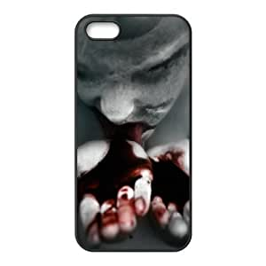 Variation of the Variation of the girl CHA2039081 Phone Back Case Customized Art Print Design Hard Shell Protection Iphone 5,5S