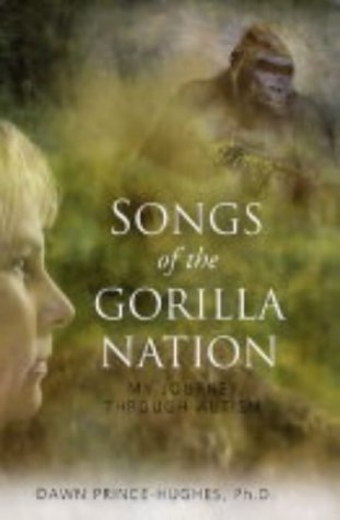 Songs of the Gorilla Nation: My Journey Through Autism PDF