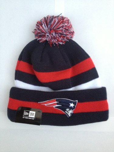 NFL New England Patriots Sport Knit Hat