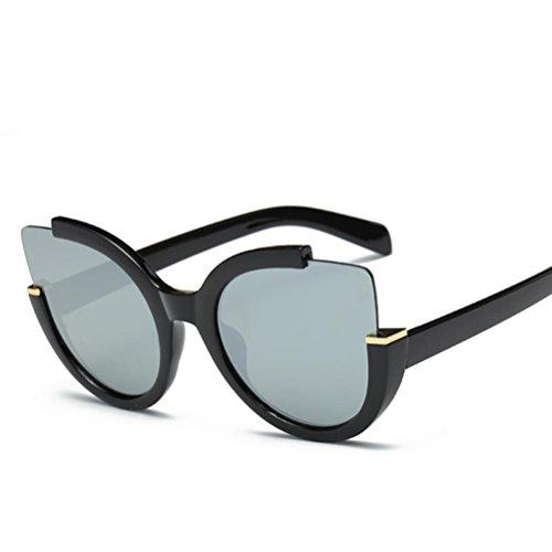 6735f8912f Buena Gusspower Gafas de Sol,Polarizadas Hombre para Conducción Viaje y  Aire Libre-Marco