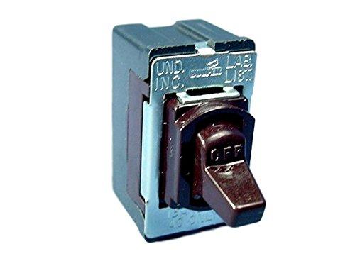 クーパー配線SP t-rated AC / DCブラウントグルスイッチ1101b-box   B000VAWQGU