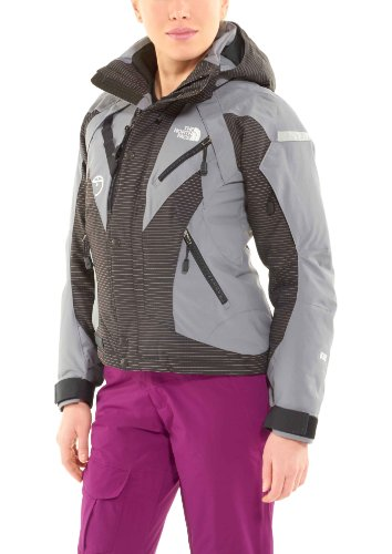 The North Face Aeon Ii Jacket Style: ACZA-001 Size: XS by The North Face (Image #2)