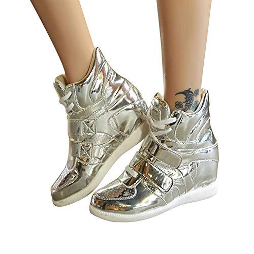 Faible Talon Coolway Printemps Wedges Alikeey Verni Bout Femmes Cuir Barbie Rond Bottes Pour Prime No Cross Ensembles Chaussures Moyen Jouets En Blanc Haut SpUSqA