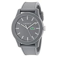 Lacoste Unisex Wrist Watch 2010767-12.12