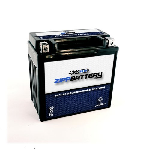 14 Bs Battery - 7