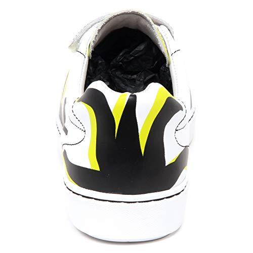 X Ash Sko Sko Tåre Hvid Pharell Filip Kvinde Kvinde Flame Sneaker E8756 Pagowski 4TqwxZcU