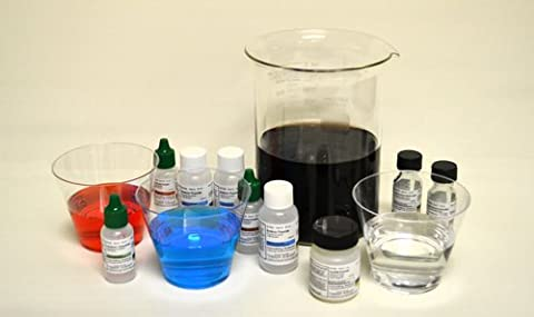Water to Wine Classroom Chemical Demonstration Kit - Demonstration Kit