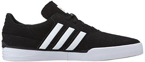 Bajo costo de envío barato Zapatillas De Skate Tríada De Adidas Men Rendimiento Negro / Blanco / Gum Mejor elección haoBCD