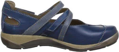 ROMIKA Gina 04 10104, Chaussures basses femme Bleu (Jeans/Nebel 544)
