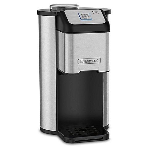 Cuisinart Grind & Brew Single Cup Coffeemaker Model#DGB-1