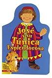 Mis Amigos de la Biblia José y la Túnica, Alice Joyce Davidson, 0829739564