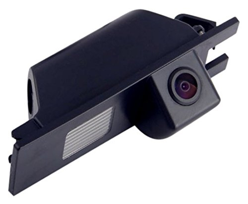 /606/C/ámara Color Asistente de aparcamiento akhan de Tuning cam24/