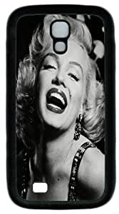 Monroe Marilyn Samsung Galaxy S4 Case,Personalized Case