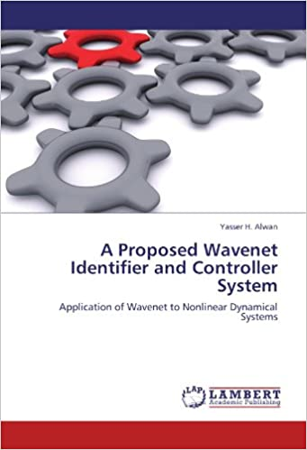 Buy A Proposed Wavenet Identifier and Controller System Book