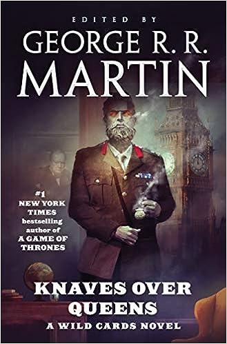 Amazon Knaves Over Queens A Wild Cards Novel 9781250168061