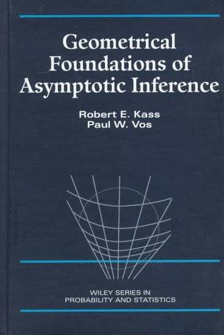 Geometrical Foundations of Asymptotic (Geometrical Foundations)