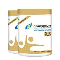 NETSURF Naturamore Plus (Mix Fruit Flavour, 250g)