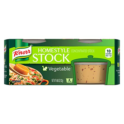 Vegetable Stocks