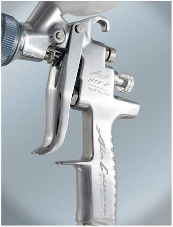 Anest Iwata AZ3 AirGunsa HTE2/AV Pistolet pulv/érisateur et manom/ètre