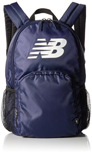 Balance Backpack - New Balance Daily Driver II Backpack, Navy
