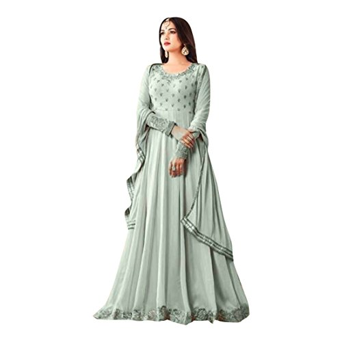 da che collezione vestito salwar donna anarkali misura Eid festival 868 da sposano musulmano Costume abbigliamento vestito su da festa abiti ragazze donna per x4HwOnqYE