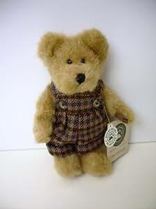 """Boyds Bears Jordan T. Fallsbeary 8"""" Tall #919805"""