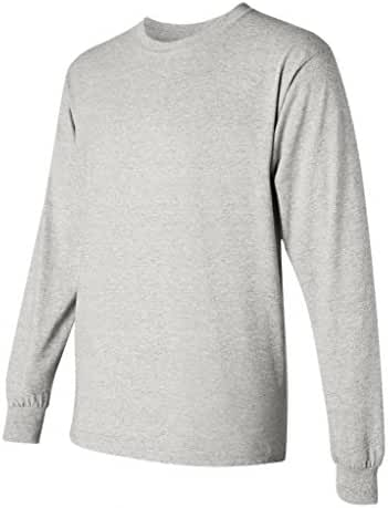 Gildan - Heavy Cotton Long Sleeve T-Shirt