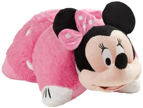 Pillow Pets Authentic Disney 18