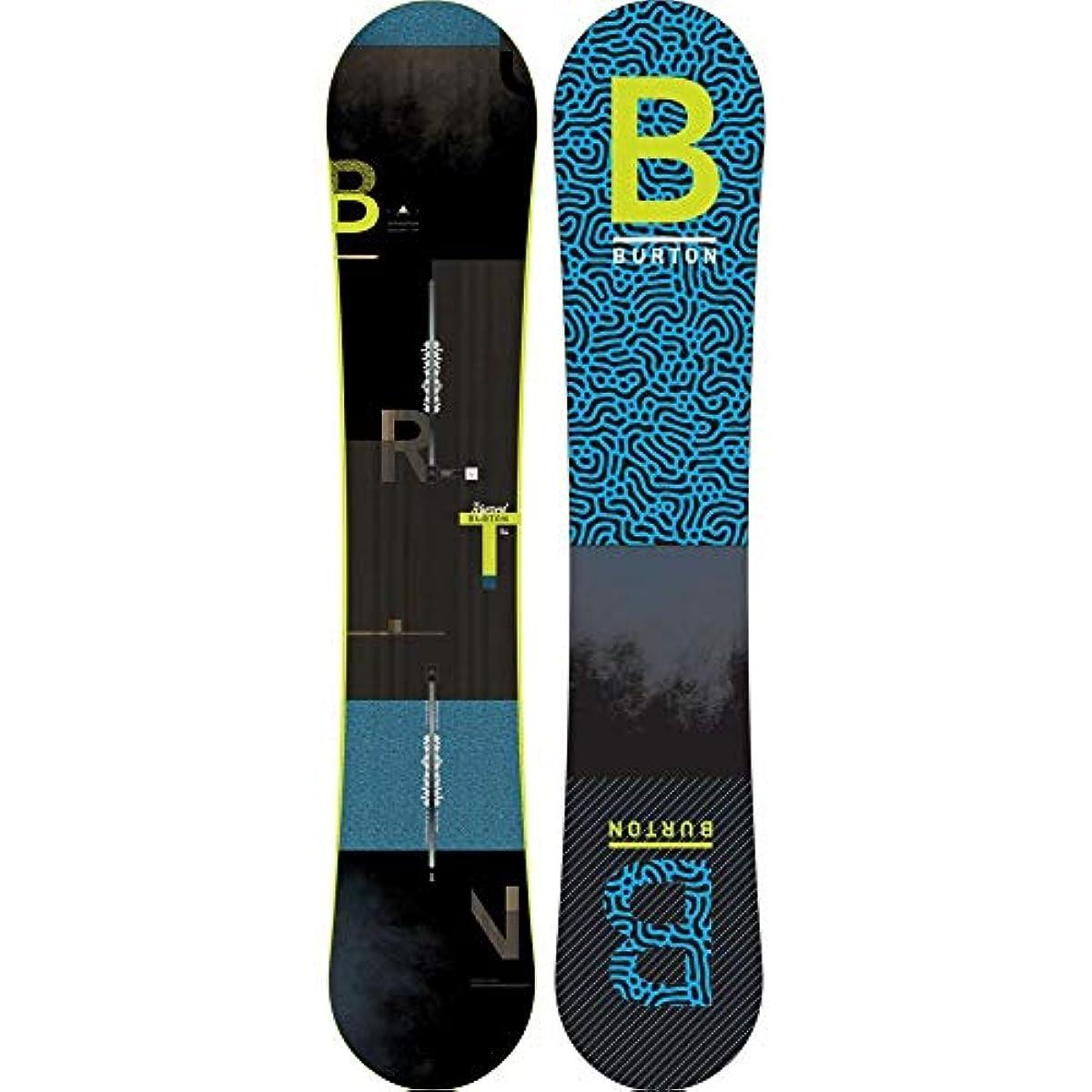 [해외] (버튼) BURTON 맨즈 스키・스노보드 보드・판 RIPCORD SNOWBOARD 2019 [병행수입품]