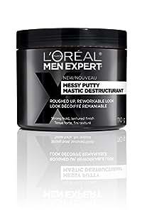 L'Oreal Paris Men Expert Messy Putty Paste 110 Grams
