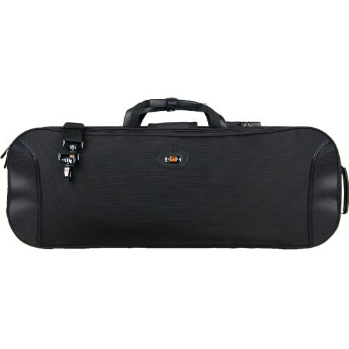 Protec 4/4 PROFESSIONAL VIOLIN CASE-ADJUSTABLE by ProTec