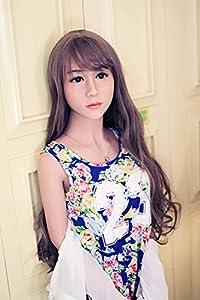 sosuocashu TPE Love Doll Ultra-Soft Entity Body and Metal Bone - Tan