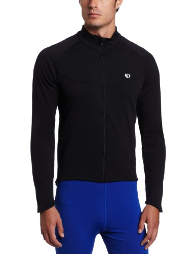 lect Thermal Jersey, Black, Small ()