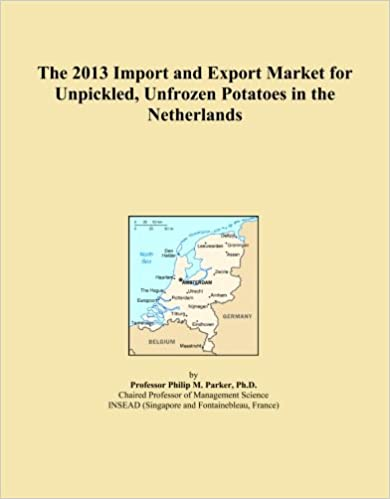 The 2013 Import and Export Market for Unpickled, Unfrozen Potatoes in the Netherlands