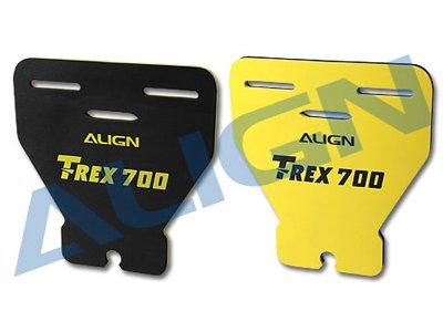 Align Main Blade Holder: T-Rex 700, 90