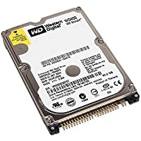 Western Digital WD400UE 40GB Hard Drive