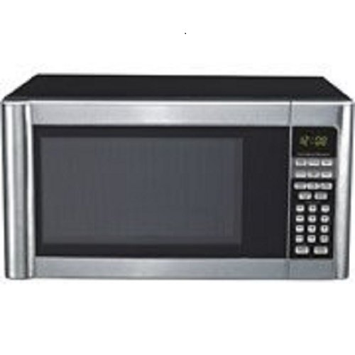 Hamilton Beach Microwave Stainless Steel