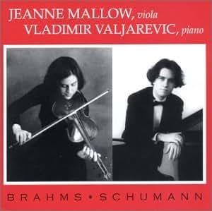 Brahms - Schumann
